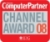 Channel Award